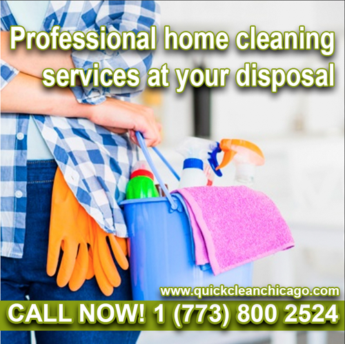 .Deep Cleaning | Quick Cleaning. (1)