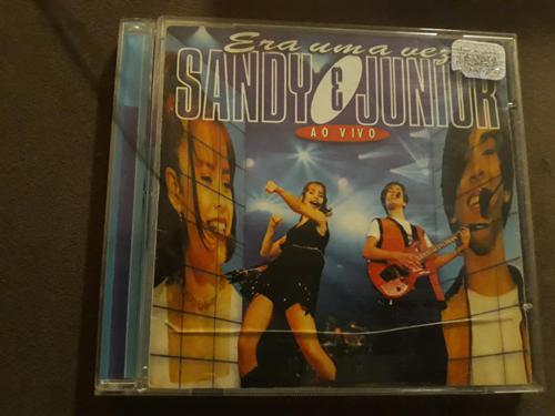 Cd'S Originais Sandy & Junior (2)