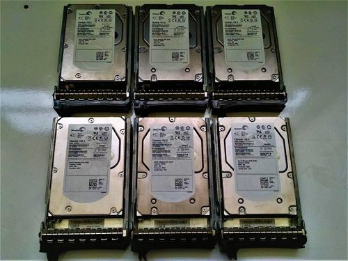 Servidor Dell Power Edge 2950 Intel Xeon 2X2.33Qc, Hd1.65Tb, M4Gb E Dvd  (4)