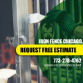 """Chicago Fence Company*!																								"""