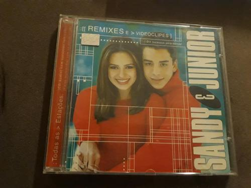 Cd'S Originais Sandy & Junior (3)