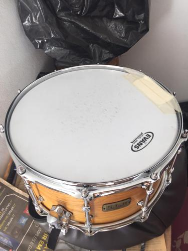Caixa Tama Slp 7X14 Maple Nova (1)