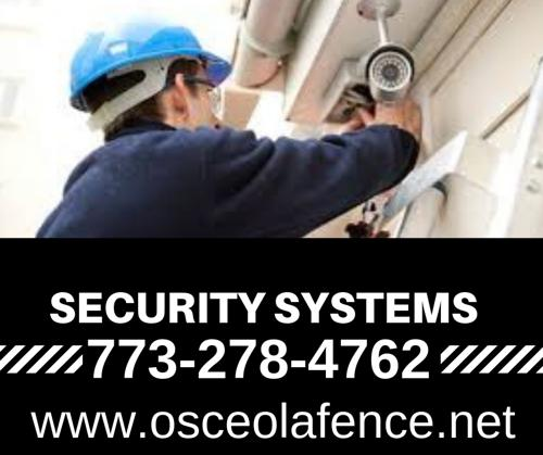 Commercial Security Company Chicago!!!! (1)
