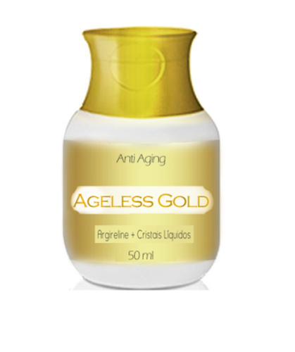 Ageless Gold Anti - Rugas (1)