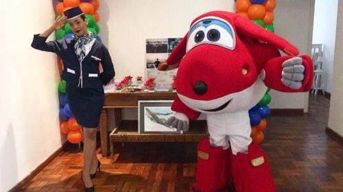 Personagem Super Wings Para Festa Infantil Bh E Regiao (4)