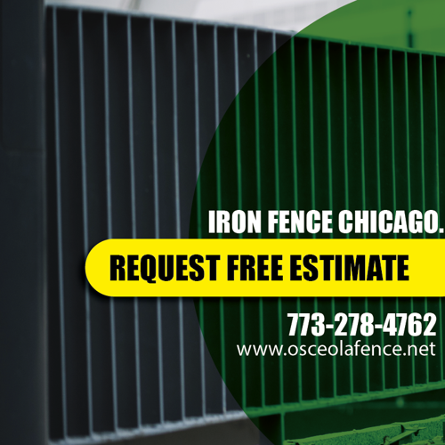 Fence Company Chicago* (1)