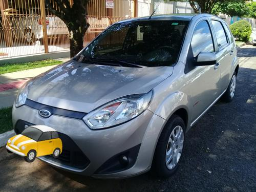 Ford Fiesta 1.6 Flex (2)