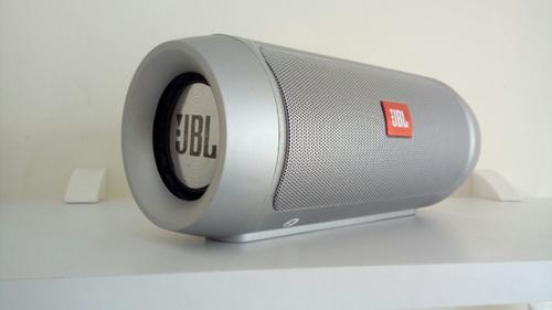 Charge 2+ Caixa De Som Portátil Bluetooth Speaker  (4)