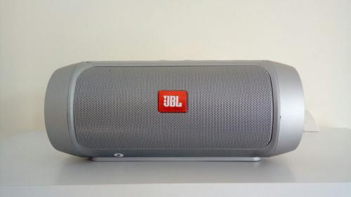 Charge 2+ Caixa De Som Portátil Bluetooth Speaker  (5)