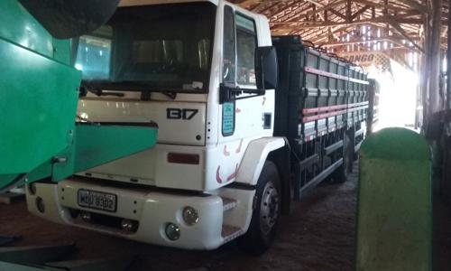 Ford Cargo 1317 (3)