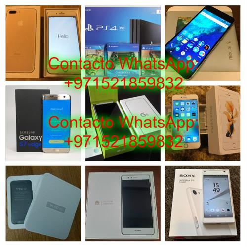 Whatsapp +971521859832 Iphone 7 Plus Y Samsung S7 Edge Y Iphone 6S Plus (2)
