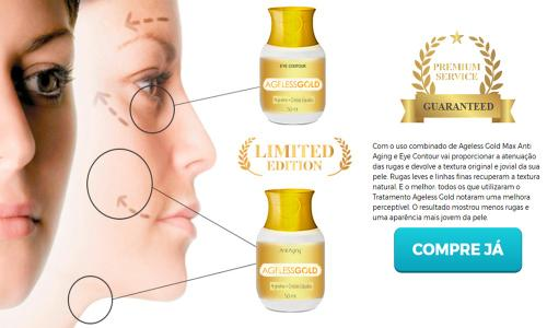 Ageless Gold Anti - Rugas (2)