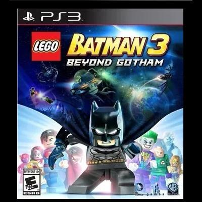 Lego Batman 3 Beyond Gotham Ps3 (1)