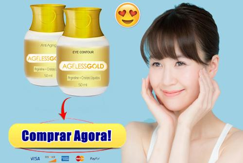 Ageless Gold Anti - Rugas (3)