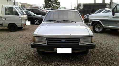 Ford Pampa 1.6 Ano 1996/1997 (1)