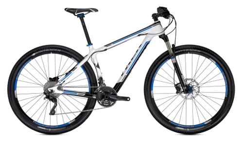 Bike Trek Superfly Carbon 29 - Quadro 19 - Ano 2014 (1)