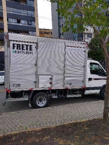 Fretes Bacacheri Whats 99171-6011  (1)