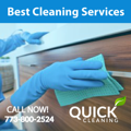 Hinsdale Deep Cleaning Service-!!