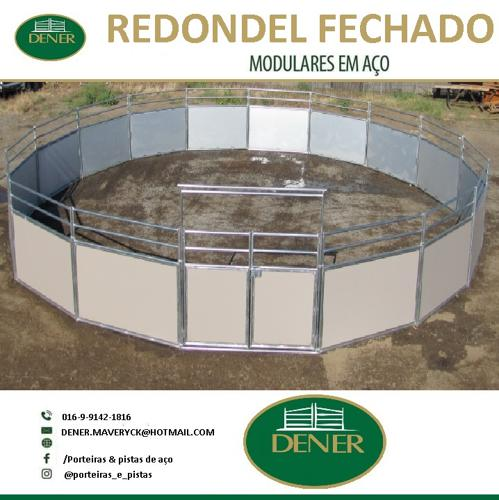 Ranch Sorting E Redondel (2)