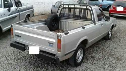 Ford Pampa 1.6 Ano 1996/1997 (8)