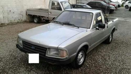 Ford Pampa 1.6 Ano 1996/1997 (9)