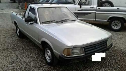 Ford Pampa 1.6 Ano 1996/1997 (4)