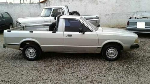 Ford Pampa 1.6 Ano 1996/1997 (5)