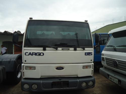 Ford Cargo 815 (1)