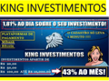 King Investimento