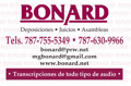 BONARD INTERNATIONAL CORP