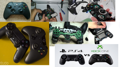 Compro Controles De Ps4 E Xbox One Com Defeito Chama Imbox