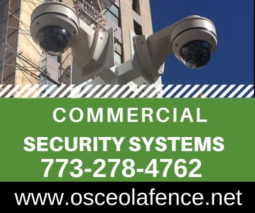 Commercial Security Camera Company Chicago*¡* (1)