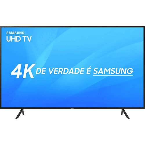 "Smart Tv Led 49"" Samsung (2)"