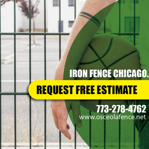 Commercial Fence Companies In Chicago¡¡¡ (1)