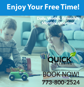 Lowest Priced Apartment & House Cleaning - 773-800-2524-!! (1)