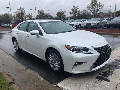 For Sale : 2017 Lexus Es 350 (1)