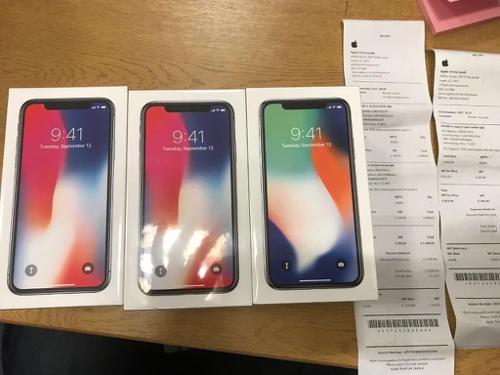 Apple Iphone X / Iphone 7 Plus / Iphone 8 Plus / 32Gb /128Gb /64Gb (1)