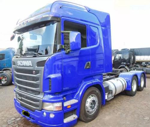 Scania 440 Highline (1)
