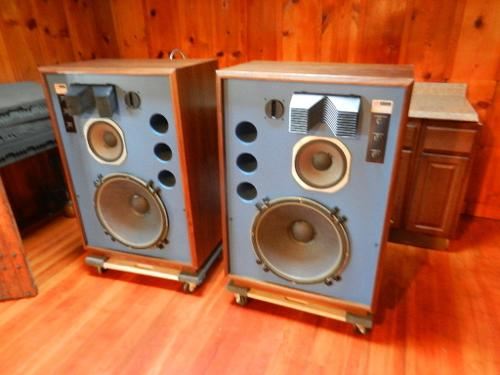 Jbl 4345 Studio Monitors ----- 3700$ (1)