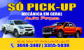 SO PICK-UP