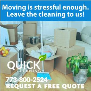 Professional Clean Service In Chicago (1)
