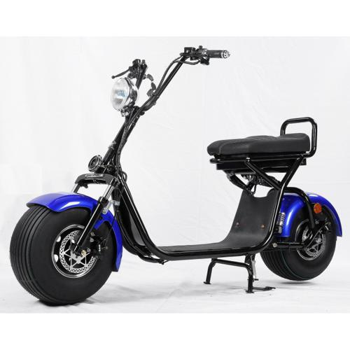 For Sale Citycoco 2000W Electric Scooter Big Wheel (1)