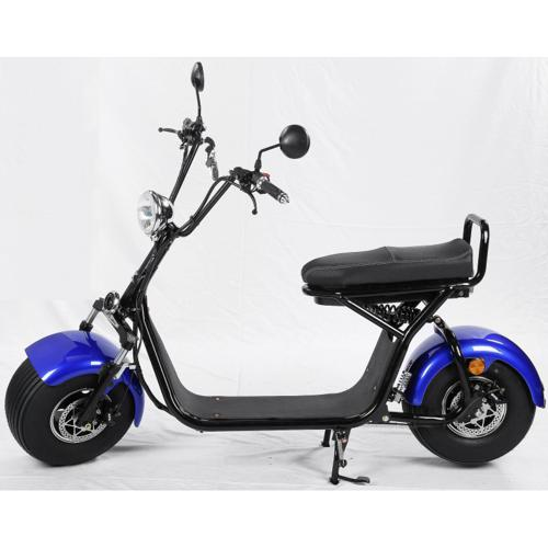 For Sale Citycoco 2000W Electric Scooter Big Wheel (2)