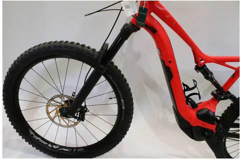 2018 Specialized Men'S Turbo Levo Fsr Comp 6Fattie/29 (2)