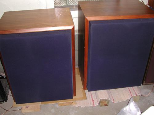 Jbl 4345 Studio Monitors ----- 3700$ (2)