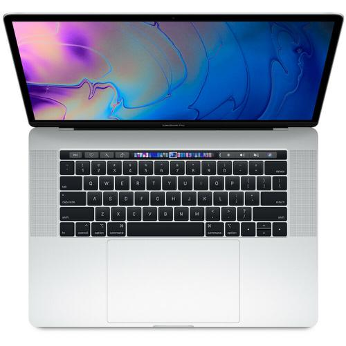 Macbook Pro 15-Inch With Touch Bar Space Grey 2.3Ghz 8-Core 9Th-Generation  (1)