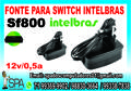 Fonte Para Switch Intelbras Sf 800 Em Salvador Ba