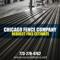 Commercial Fence Companies Chicago*