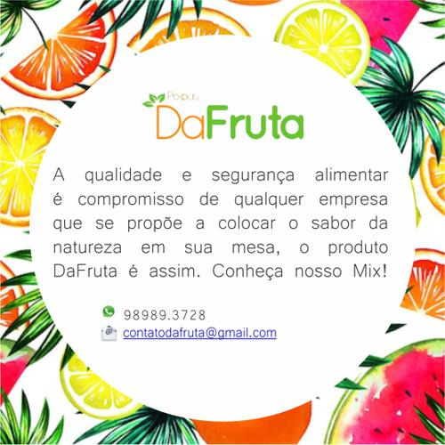 Polpa De Fruta 100% Natural (1)