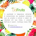 Polpa De Fruta 100% Natural